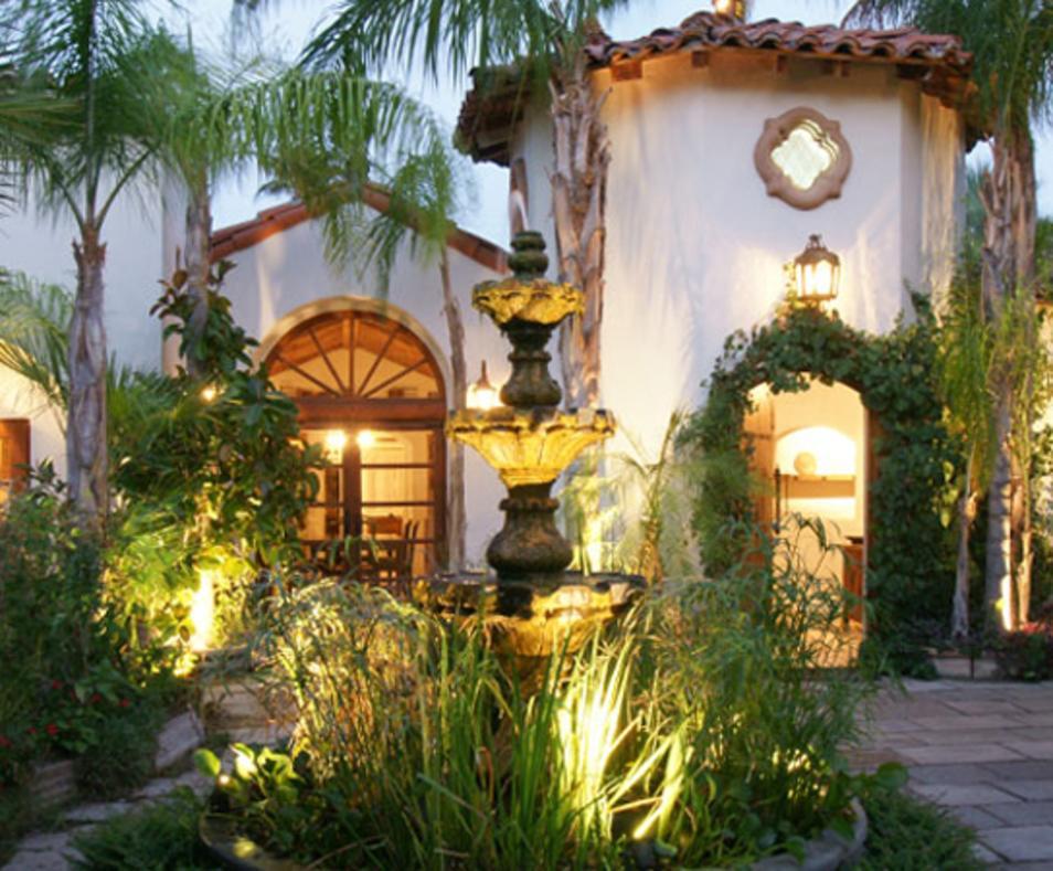 Casa de Monte Vista