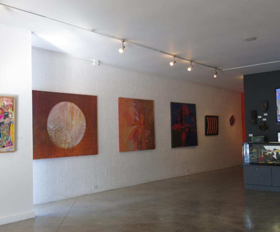 Artize Gallery