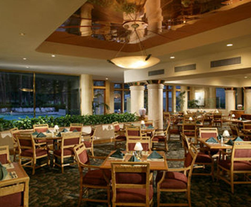 Indian Wells Resort Hotel
