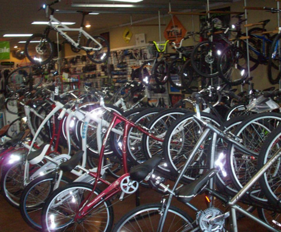 Tri-A-Bike