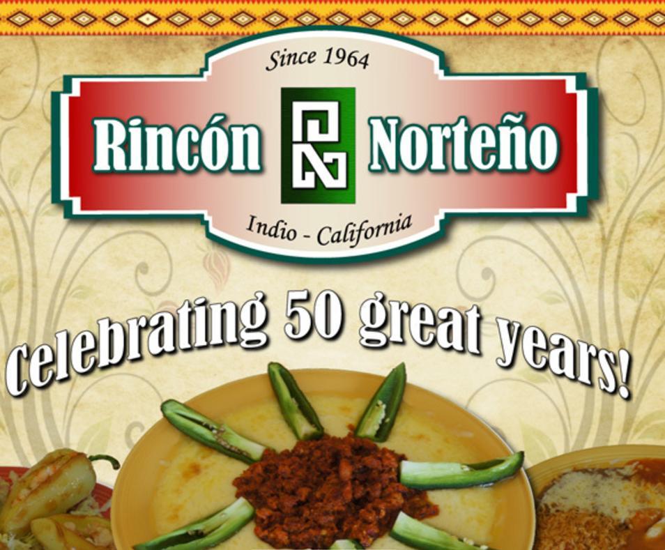 Rincon Norteño Restaurant