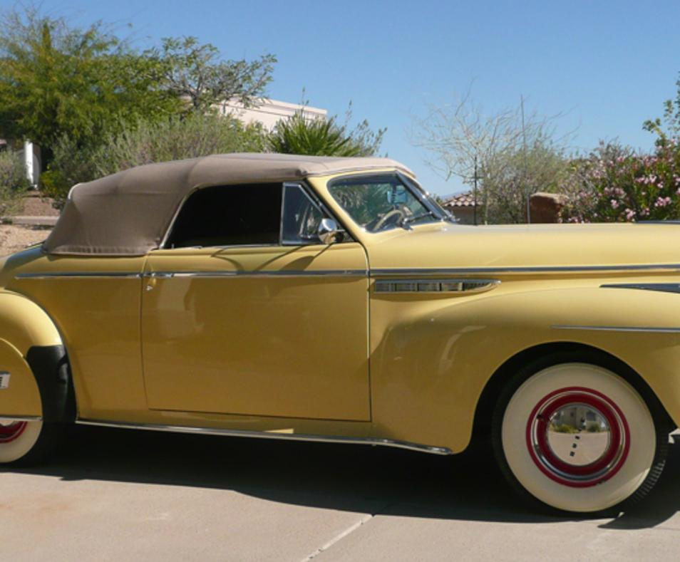 McCormick's Palm Springs Collector Car Auctions