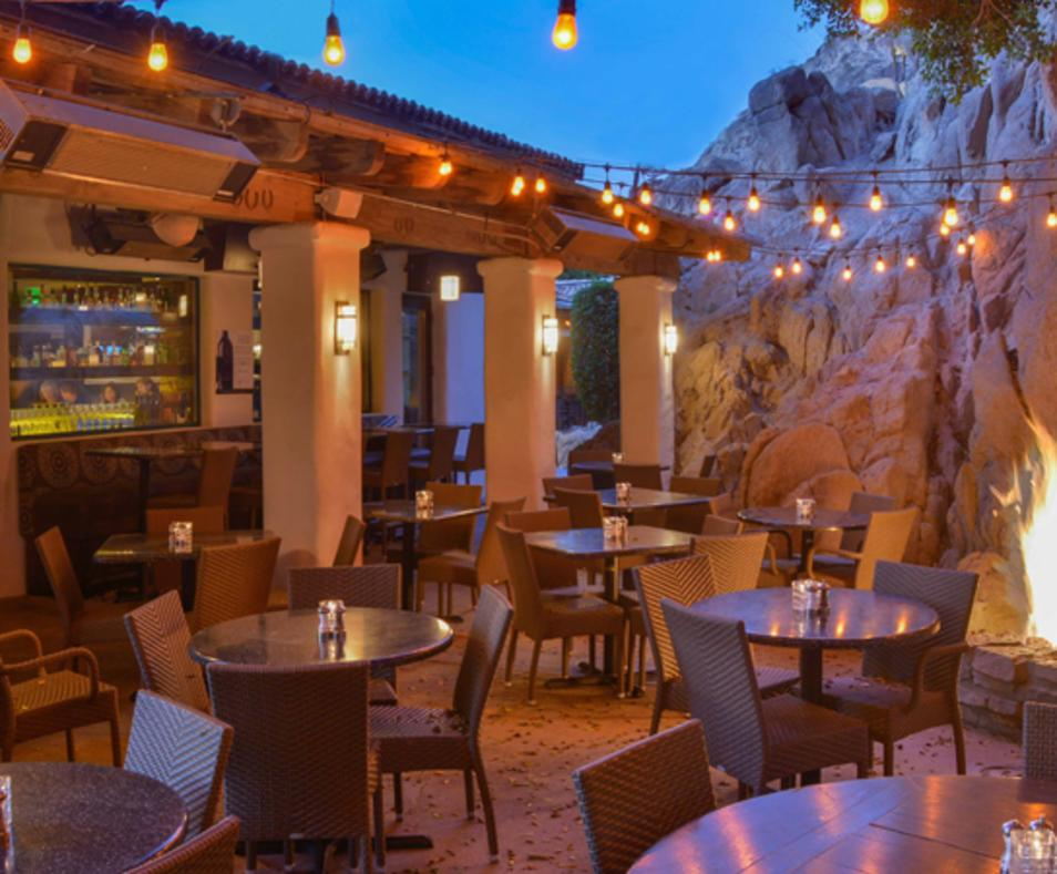 Cliffhouse Grill & Bar