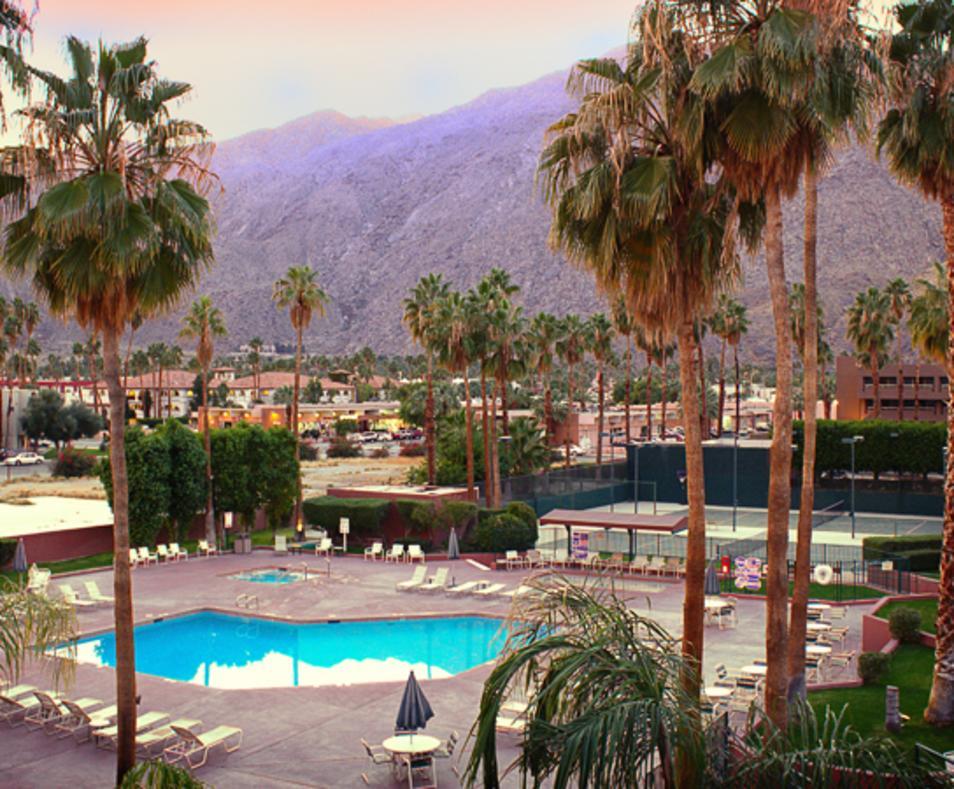 Marquis Villas Resort