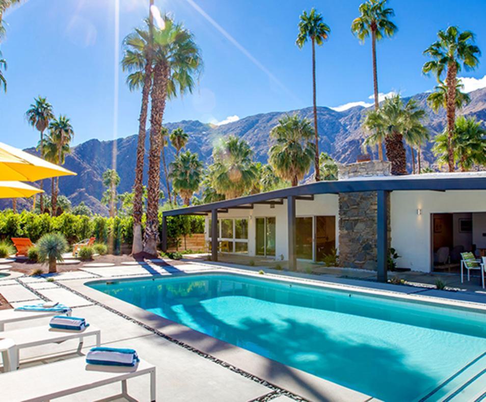 Modern Monte Vista