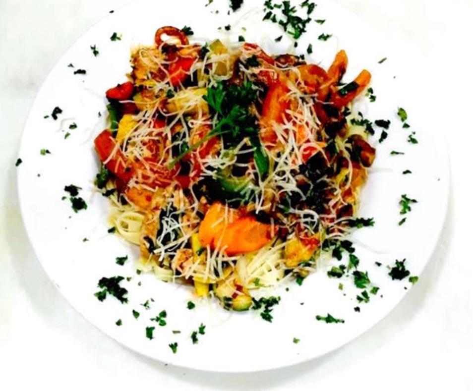 Norma's Italian Kitchen