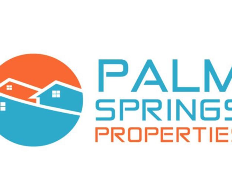 Palm Springs Properties logo