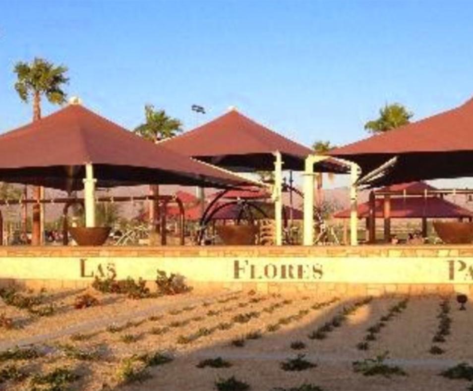 Rancho Las Flores