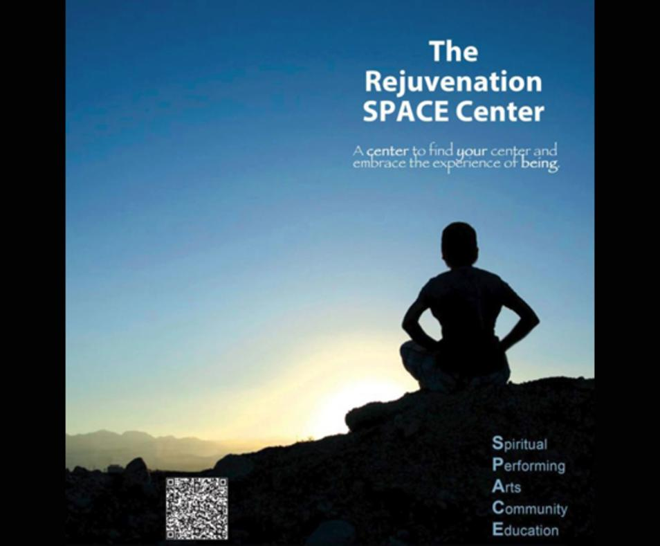 Rejuvenation Space Center