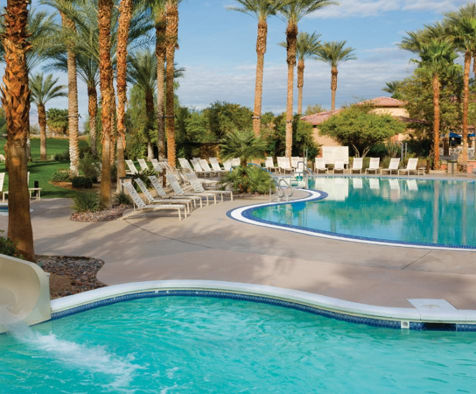 Marriott's Shadow Ridge I - The Villages