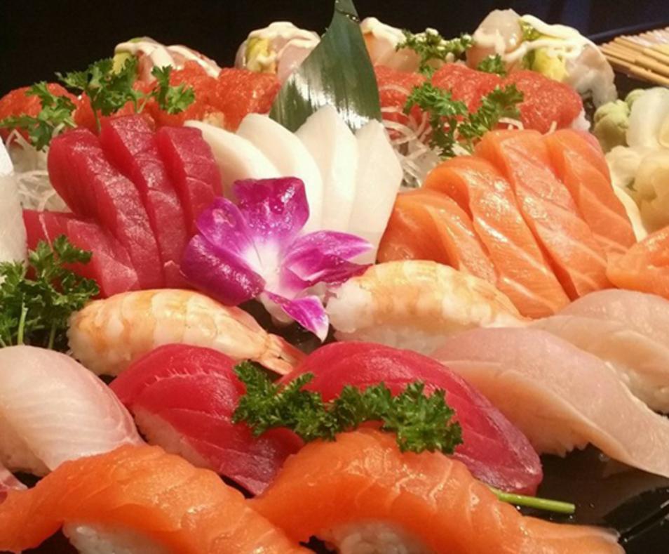 Sam's Sushi