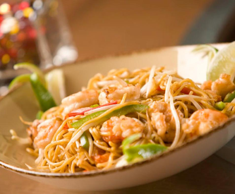 Joy Asian Cuisine