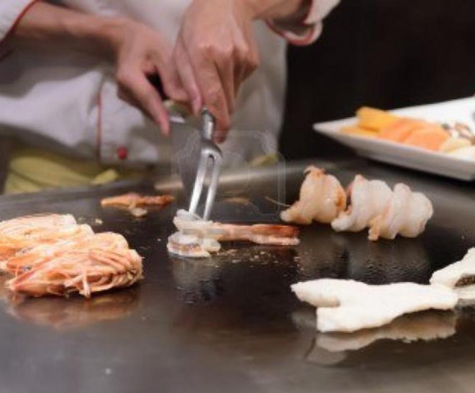 Hibachi Steak House & Sushi Bar