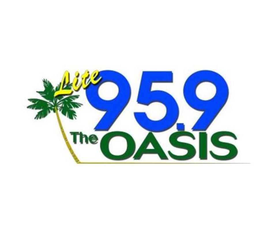 95.9 The Oasis