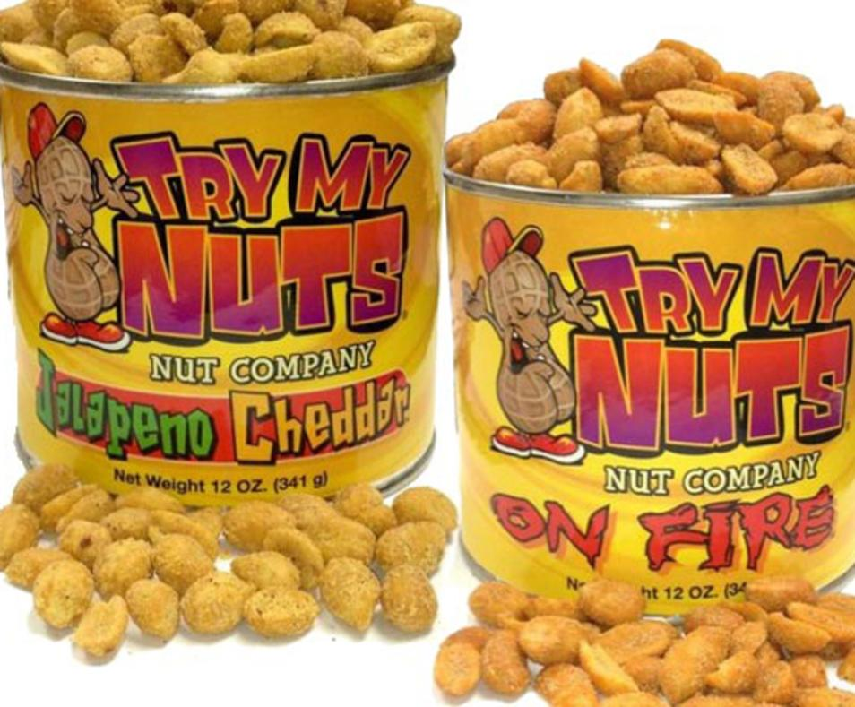 Try My Nuts