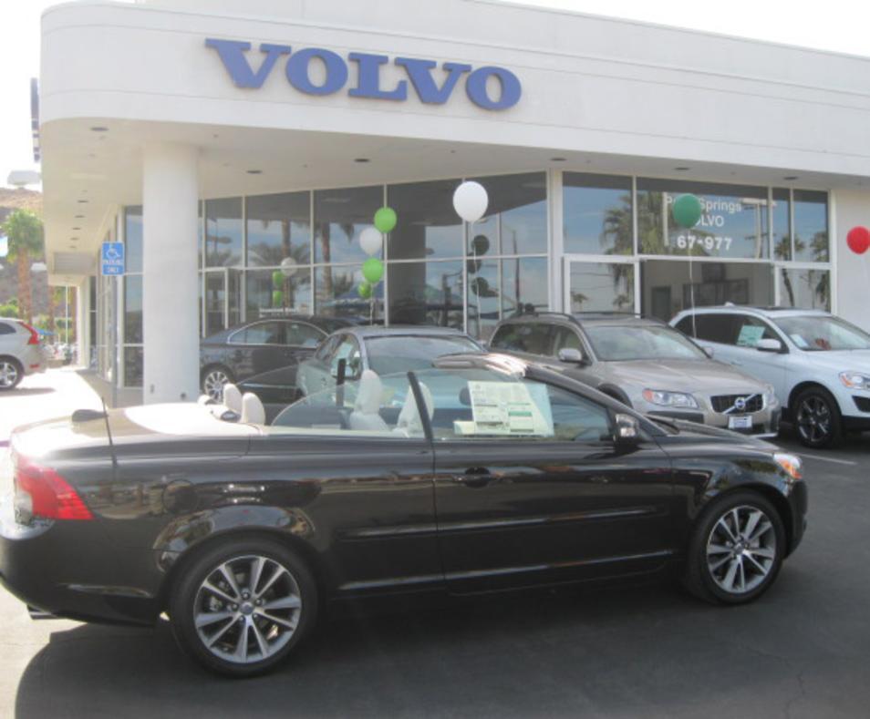 Palm Springs Volvo