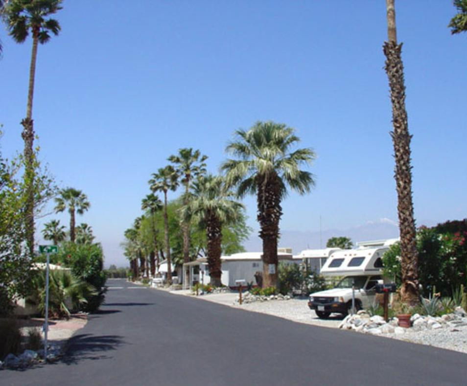 Wagner Mobile Home & RV Park