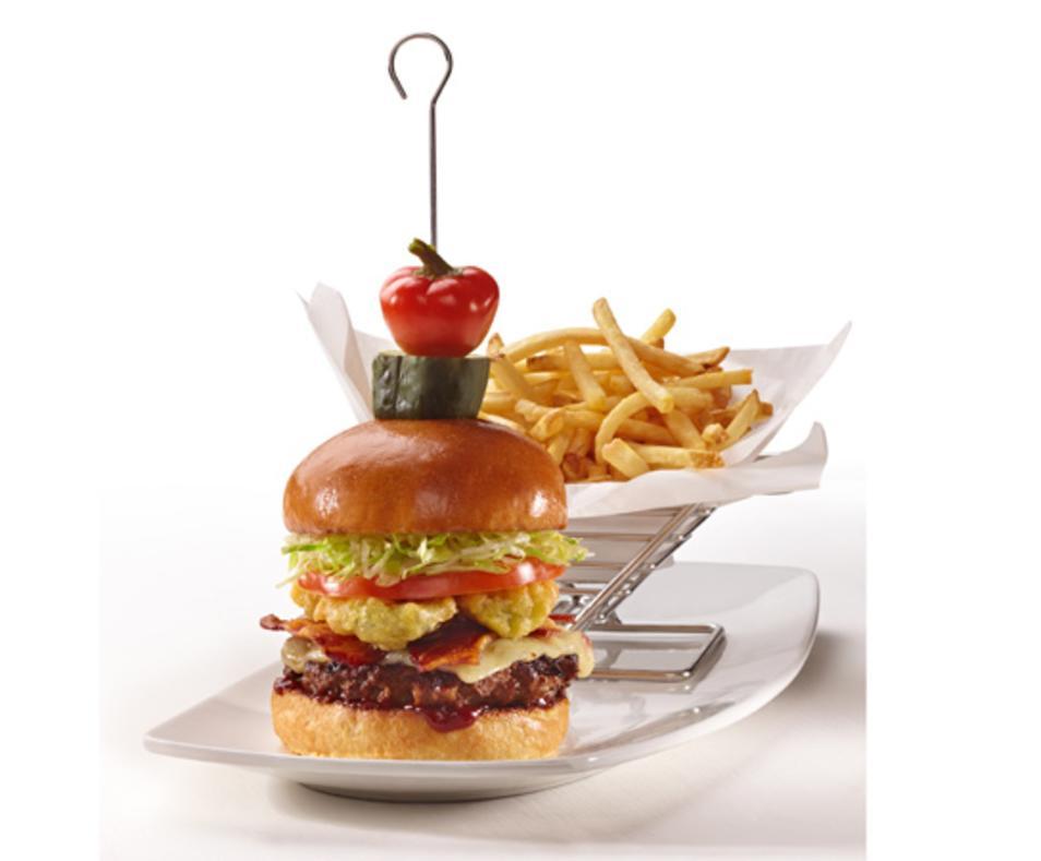 Waters Burger