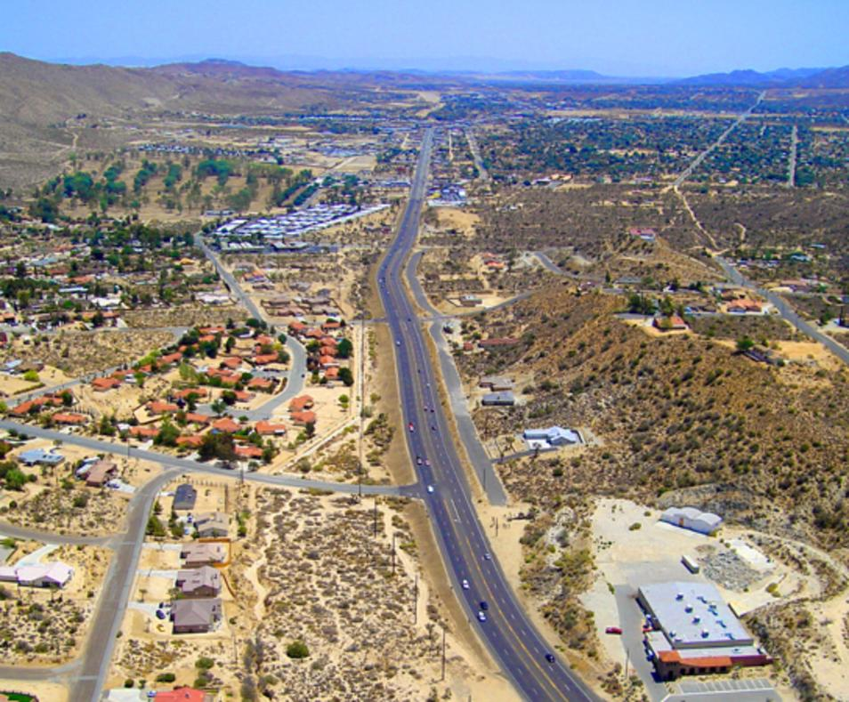 Yucca Valley Chamber of Commerce