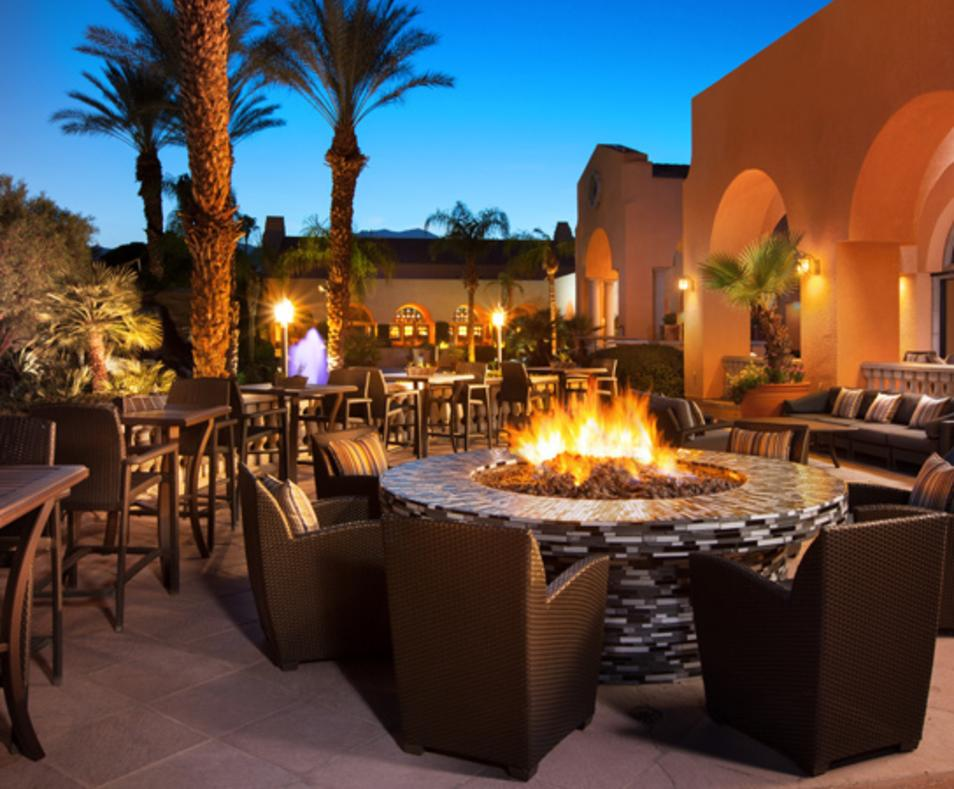 Fireside Patio
