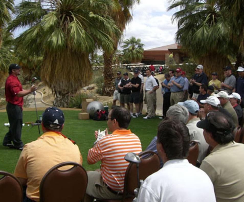 Eric Redd's Golf Event Company