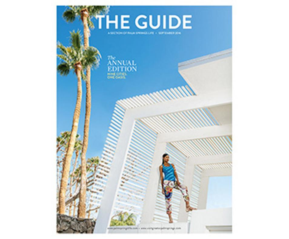 September 2016 Annual Edition