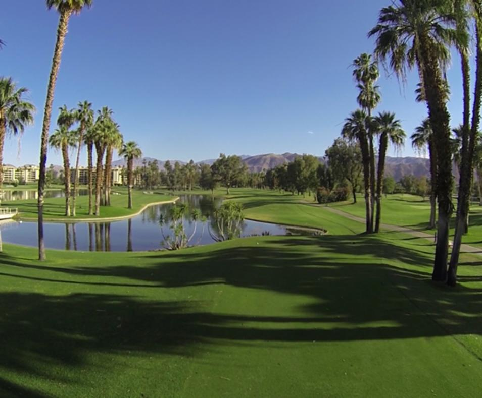 Desert Island Golf & Country Club