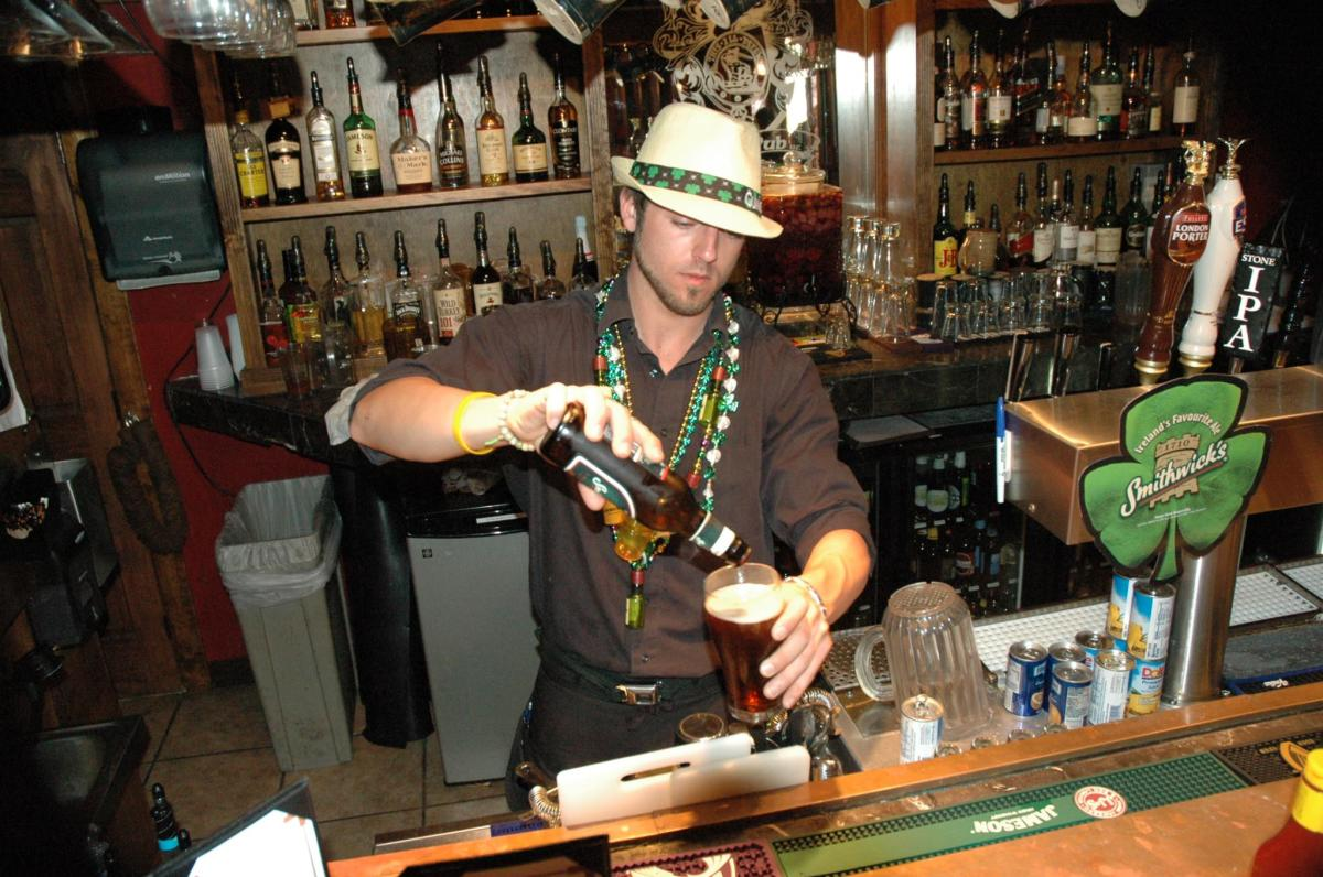 St. Patrick's Day - MacFarlane's Celtic Pub | Lake Charles, La
