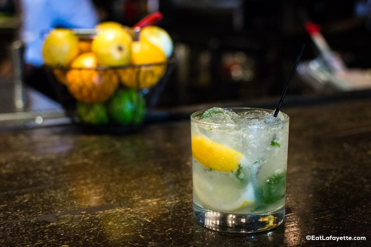 Pamplona Cocktail