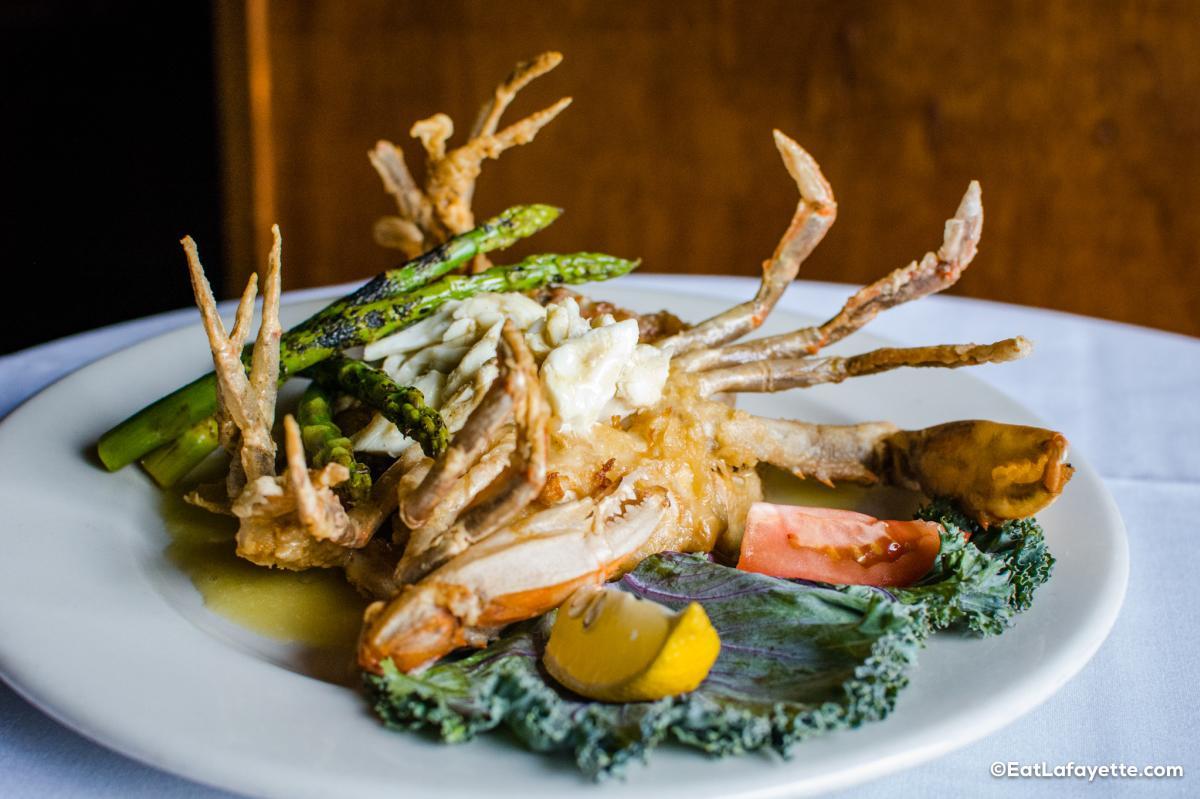iMonelli Crab