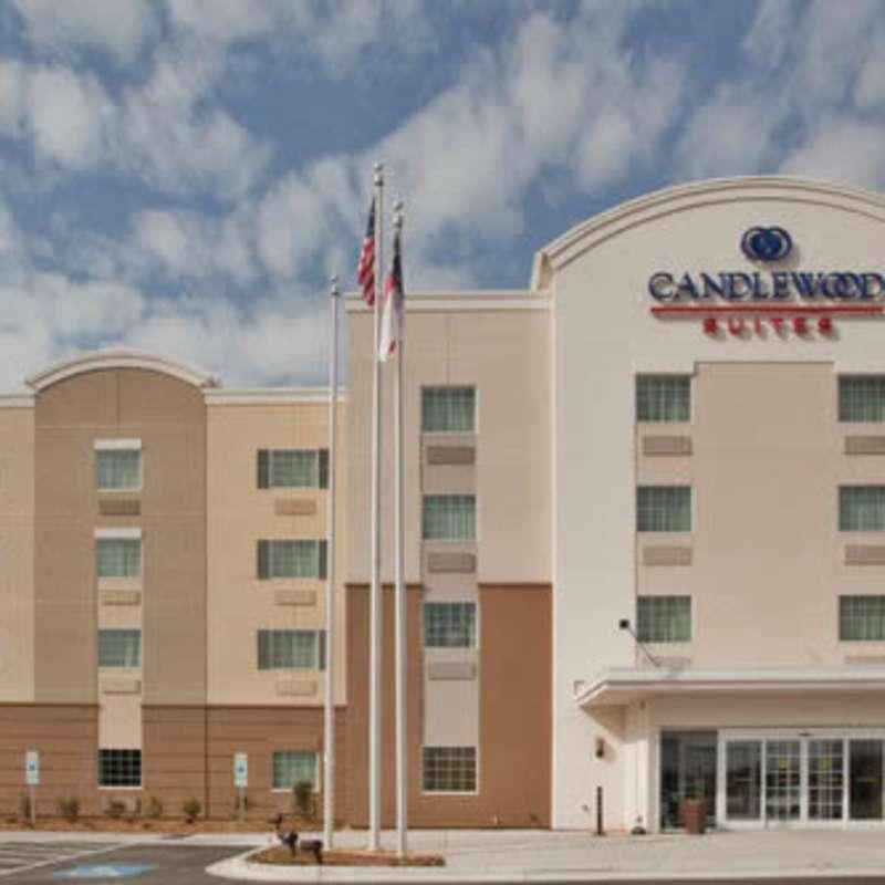 Candlewood Suites - Fayetteville/Fort Bragg