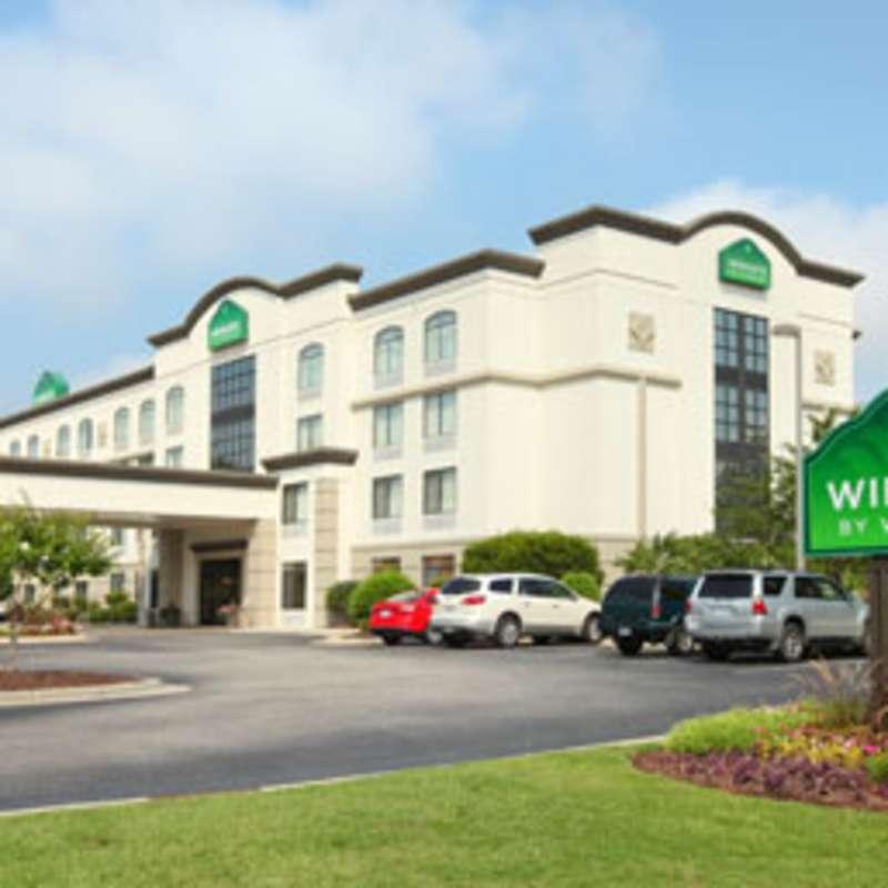 Wingate by Wyndham - Fayetteville