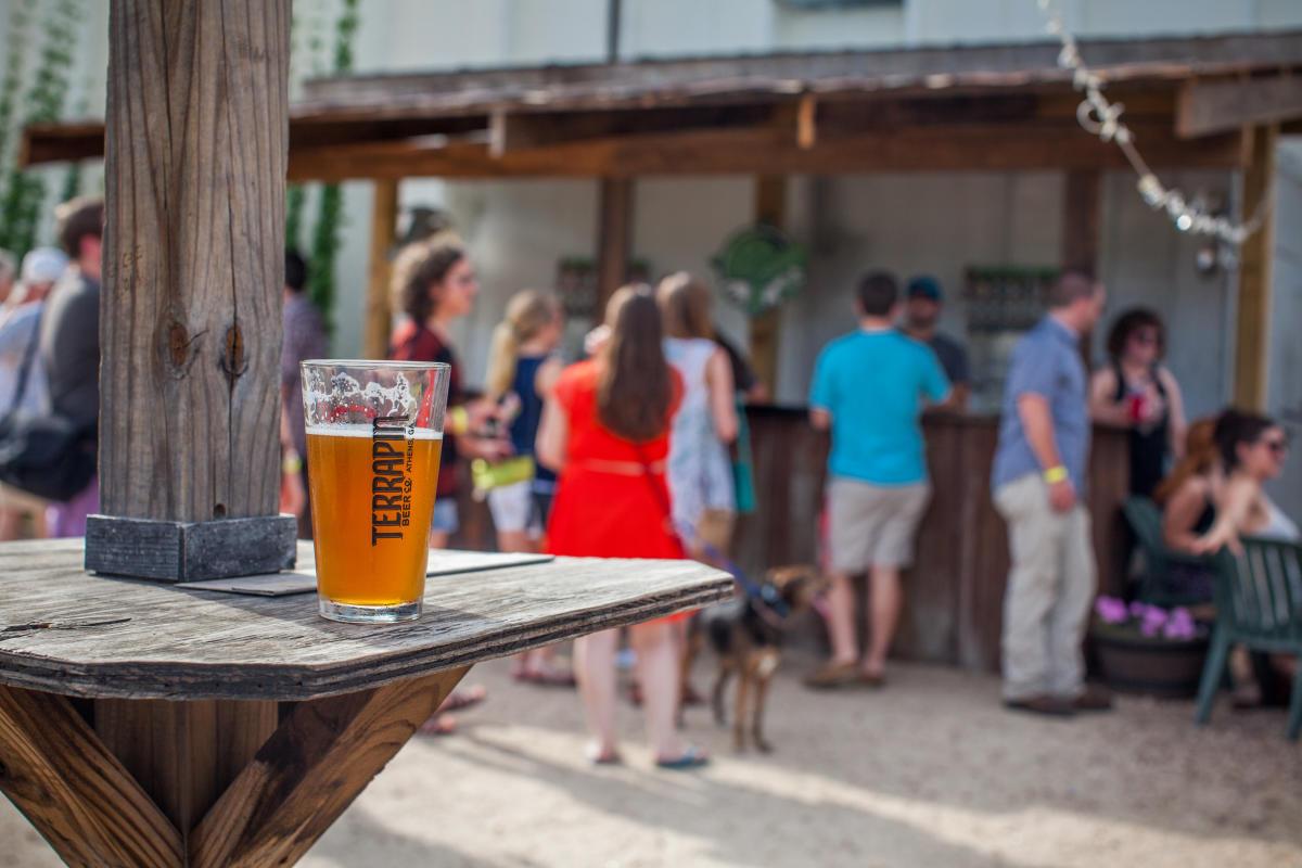 Terrapin Brewery Tours