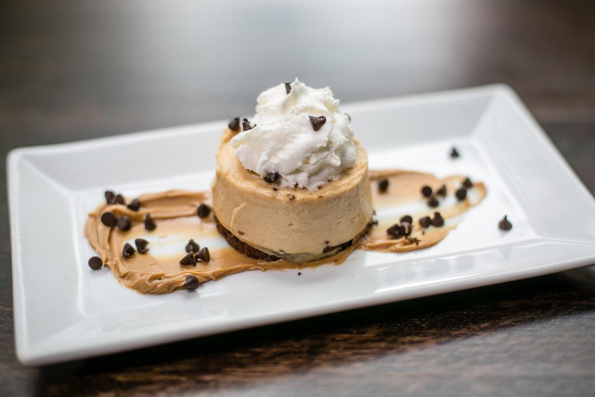 Dessert at Jojo's Restaurant & Tap House