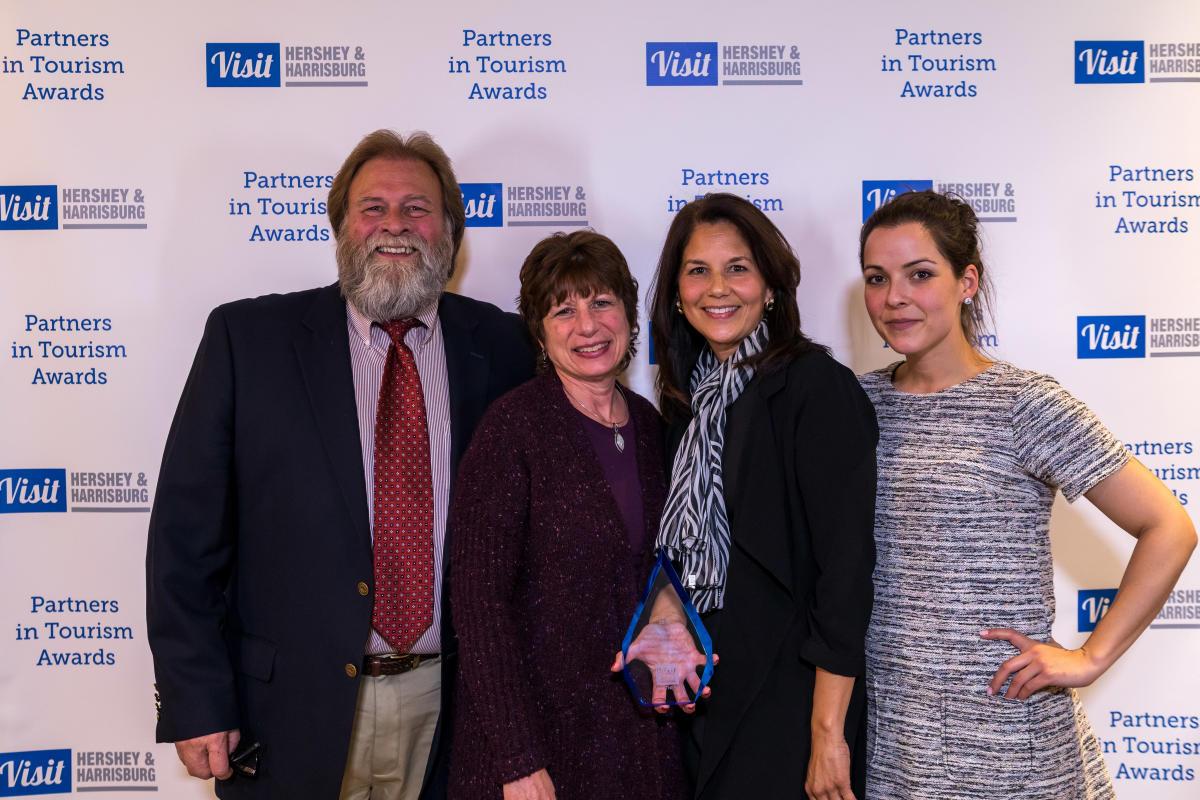 Tourism Awards 2016 - Excellence In Programming - Spring Gate Vineyard