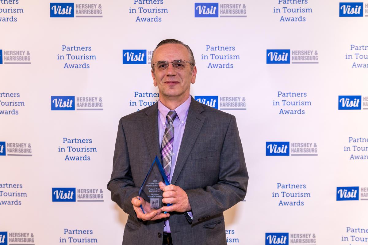 Tourism Awards 2016 - Best New Event - Dino-Mite Summer