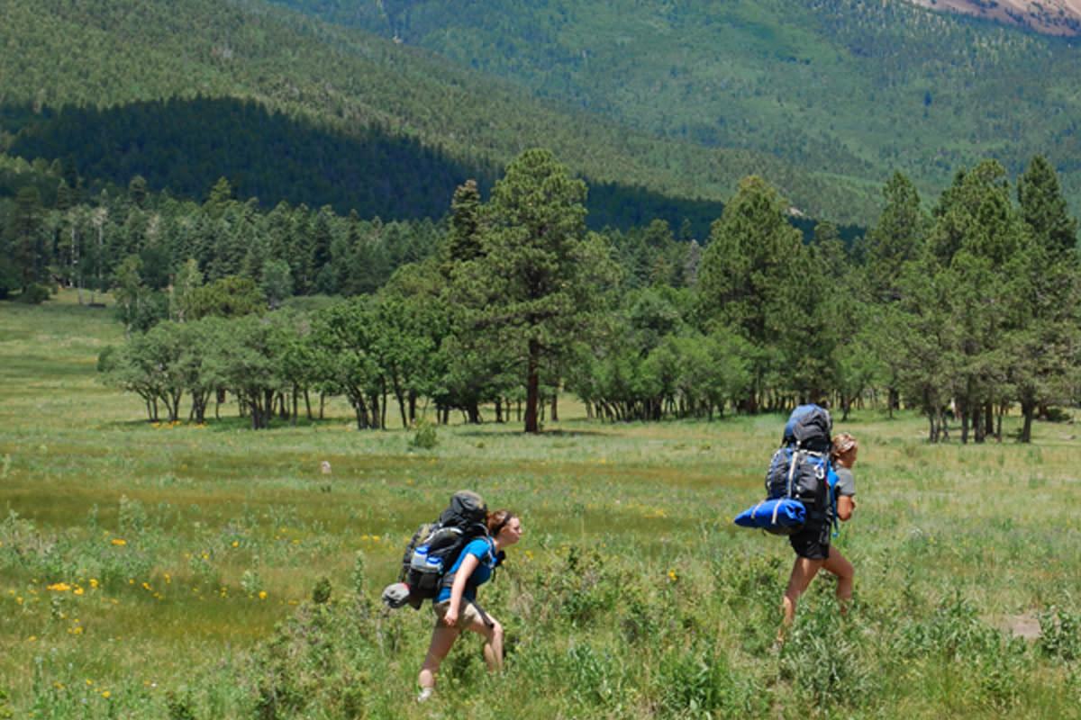 Philmont Scout Ranch