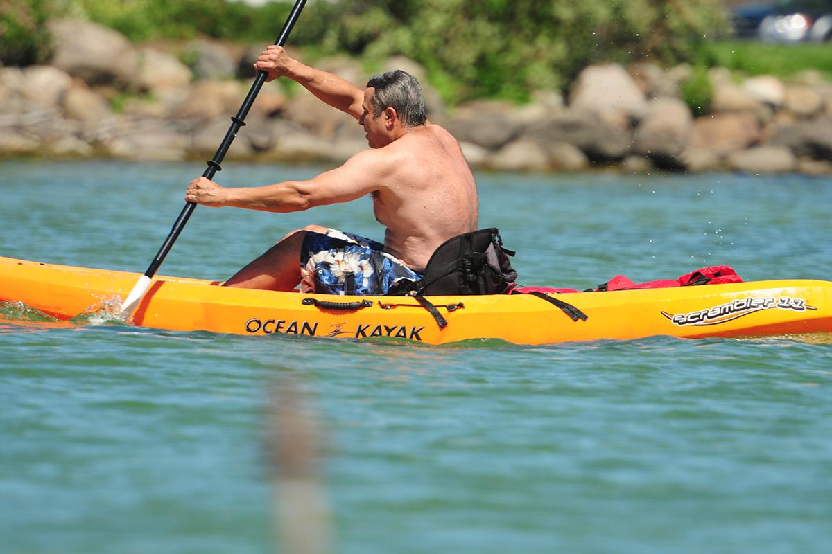 Kayak Today