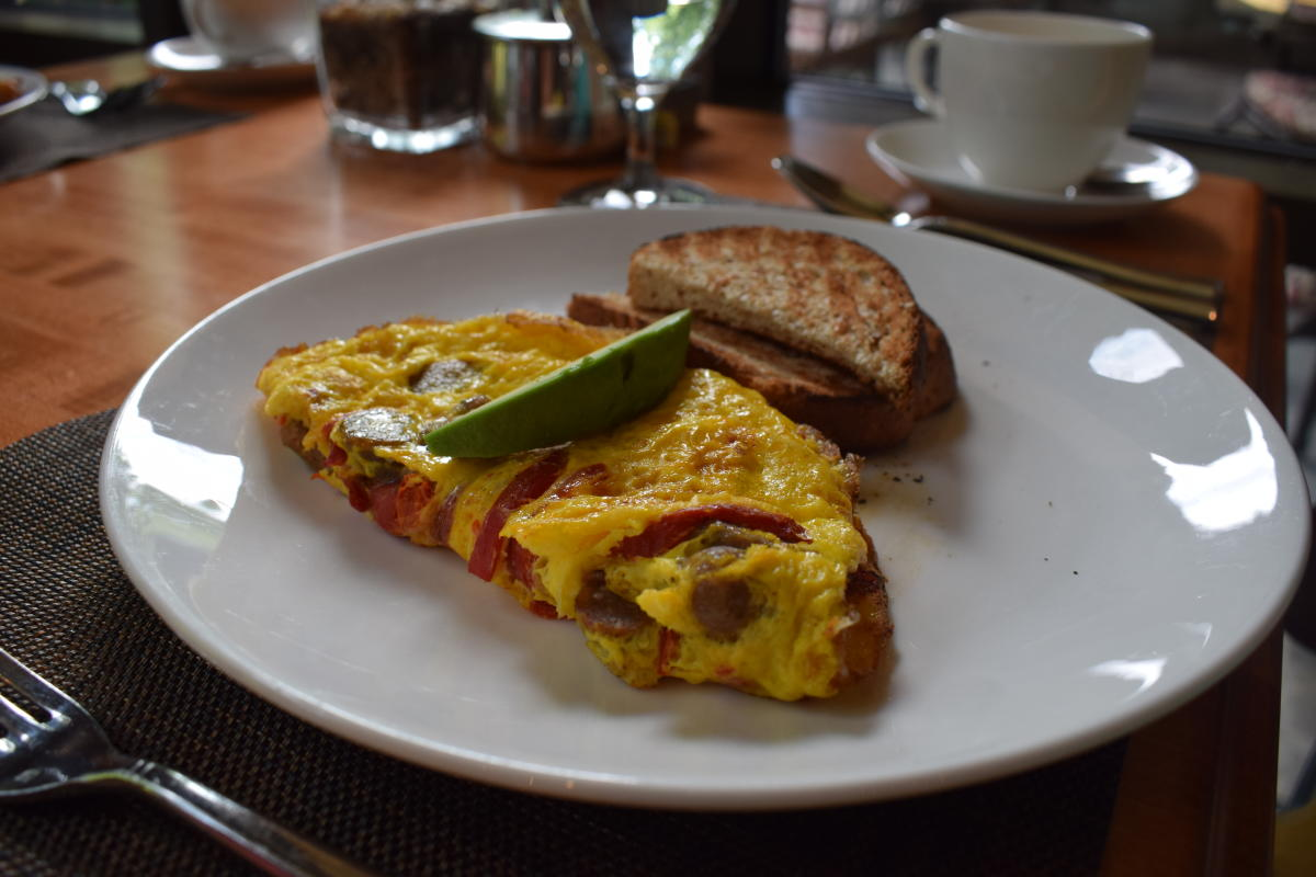 Farm to Table Dining in the Pocono Mountains