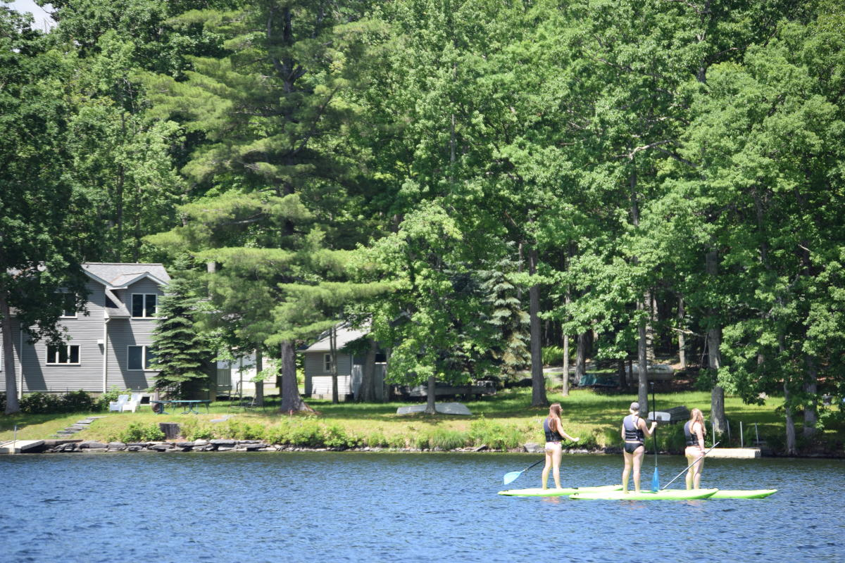 Woodloch Resort Activities