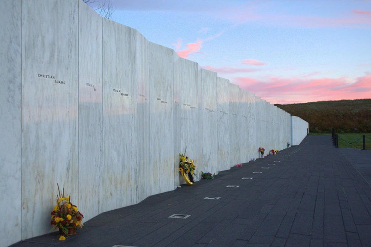 Flight 93 Fall Laurel Highlands