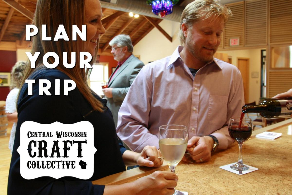Plan your trip - Sunset Point Winery