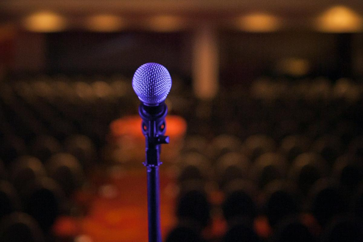 Valley Forge Casino Resort Comedy Club