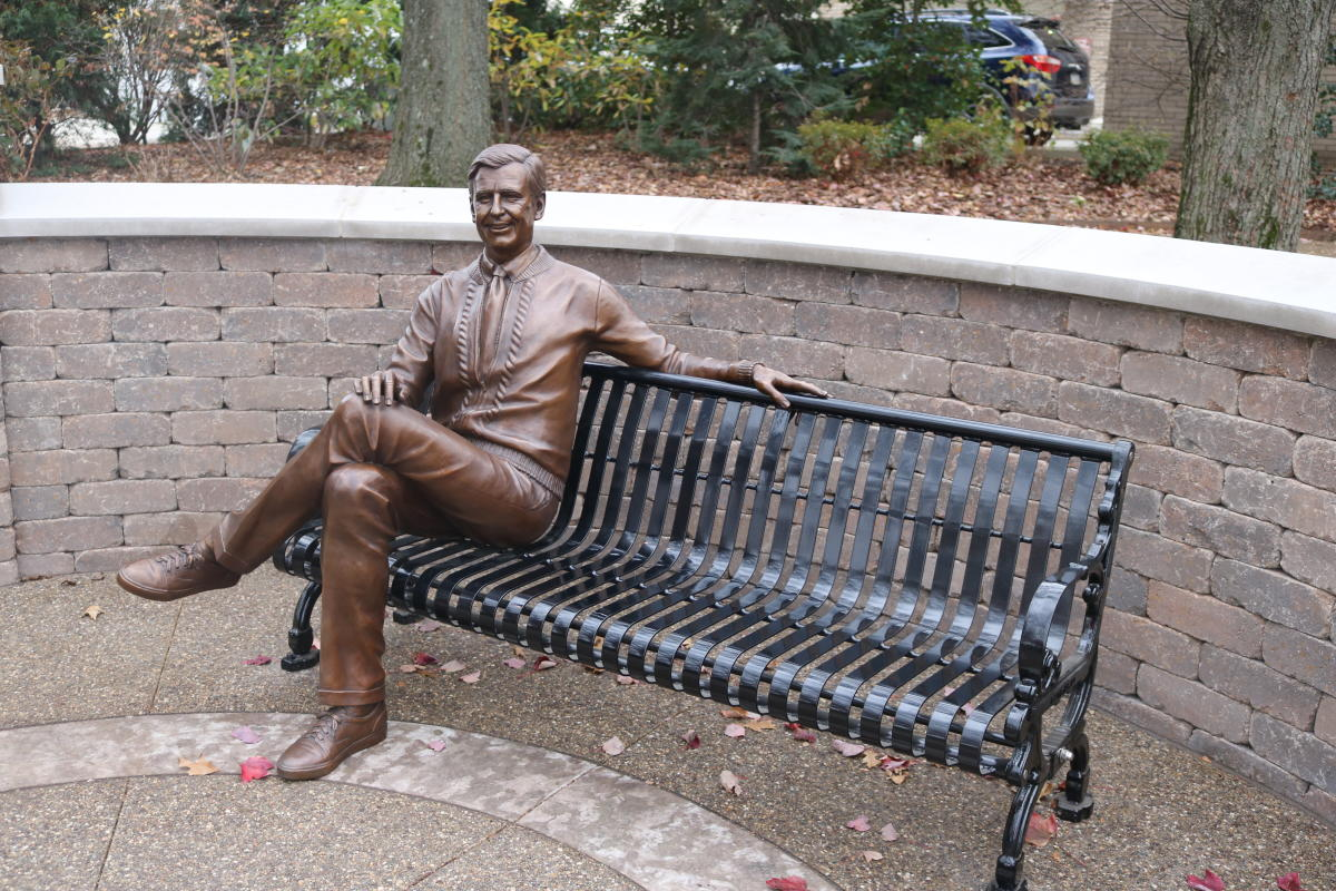 Mister Rogers' Neighborhood's 50th Anniversary Blog