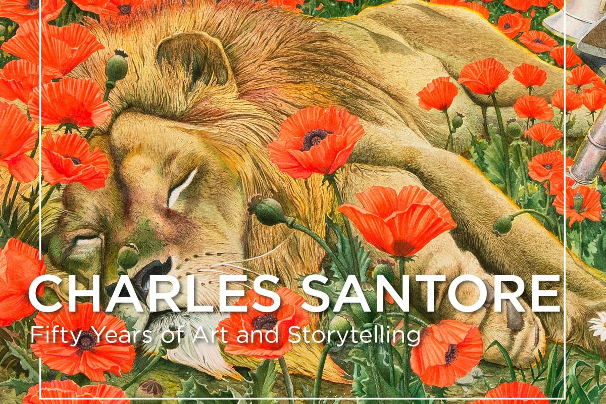 Charles Santore
