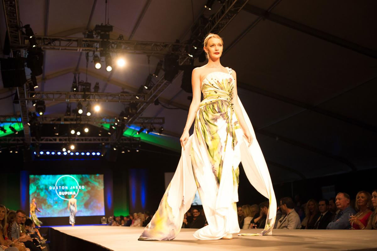 FIDM at Fashion Week El Paseo