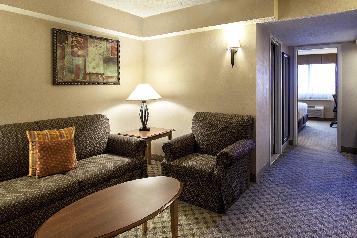 DoubleTree Hotel Valley Forge
