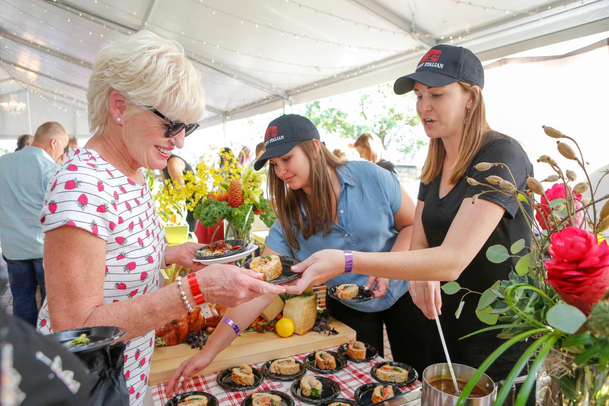 Cherry Creek North Food & Wine Festival