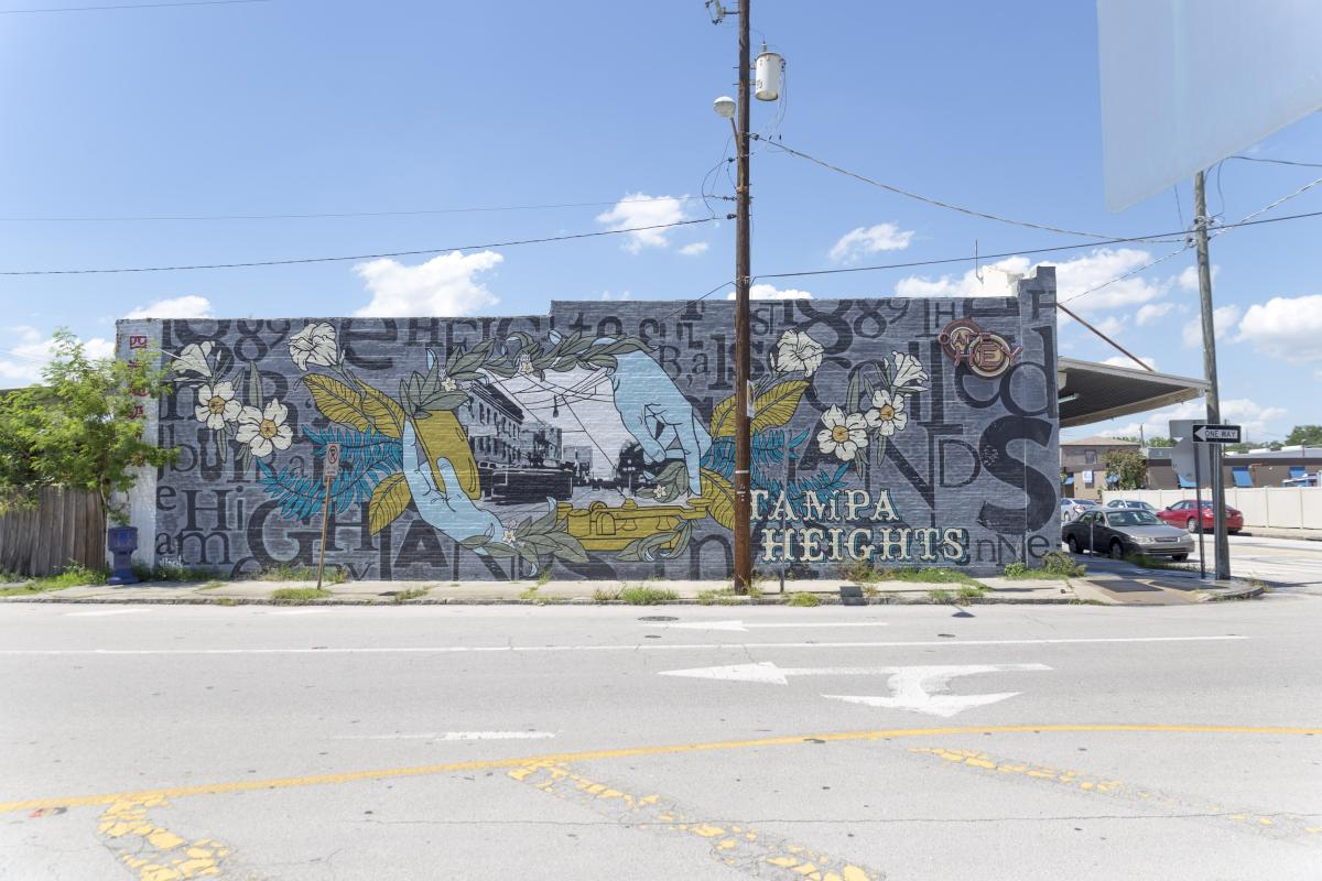 Mural Tampa Heights Cropped