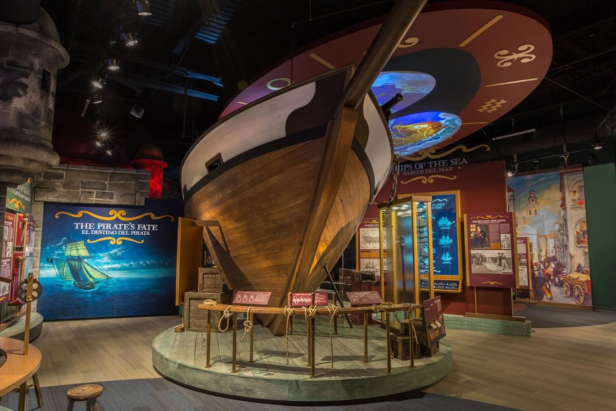Copy of Tampa Bay History Center